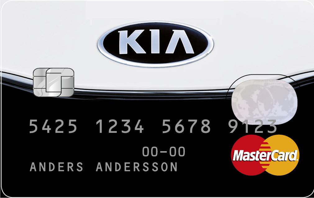 Kia-kortet