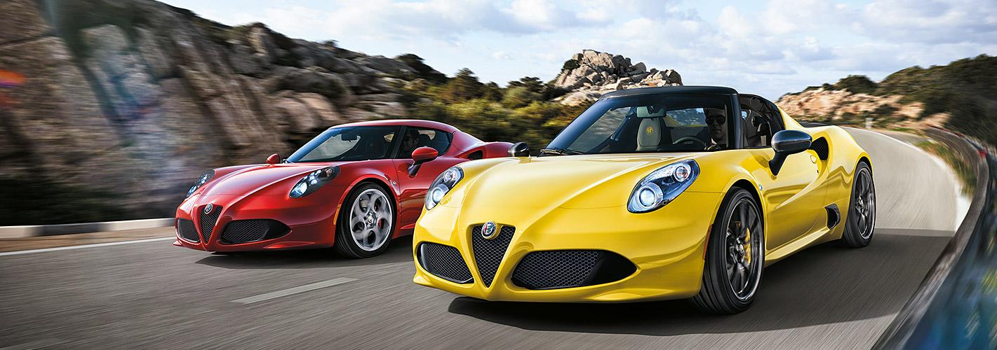 Bästa Alfa Romeo återförsäljaren | Kareby Bil AB