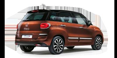 Köp eller hyr Fiat 500L spindel med Kareby Bil AB