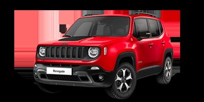 få jeep Renegade till bästa priser endast hos Kareby Bil AB