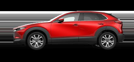 bästa erbjudandet för Mazda CX30 med Kareby Bil AB