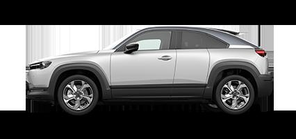 få Mazda MX30 till bästa priser endast hos Kareby Bil AB