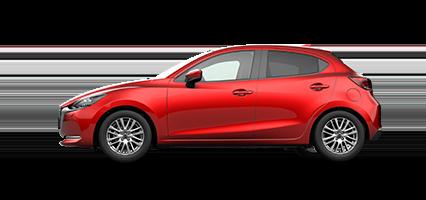 Köp Mazda 2 | Kareby Bil AB