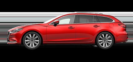 Köp Mazda 6 | Kareby Bil AB